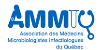 The Quebec Association of Infectious Disease Microbiologists (AMMIQ)