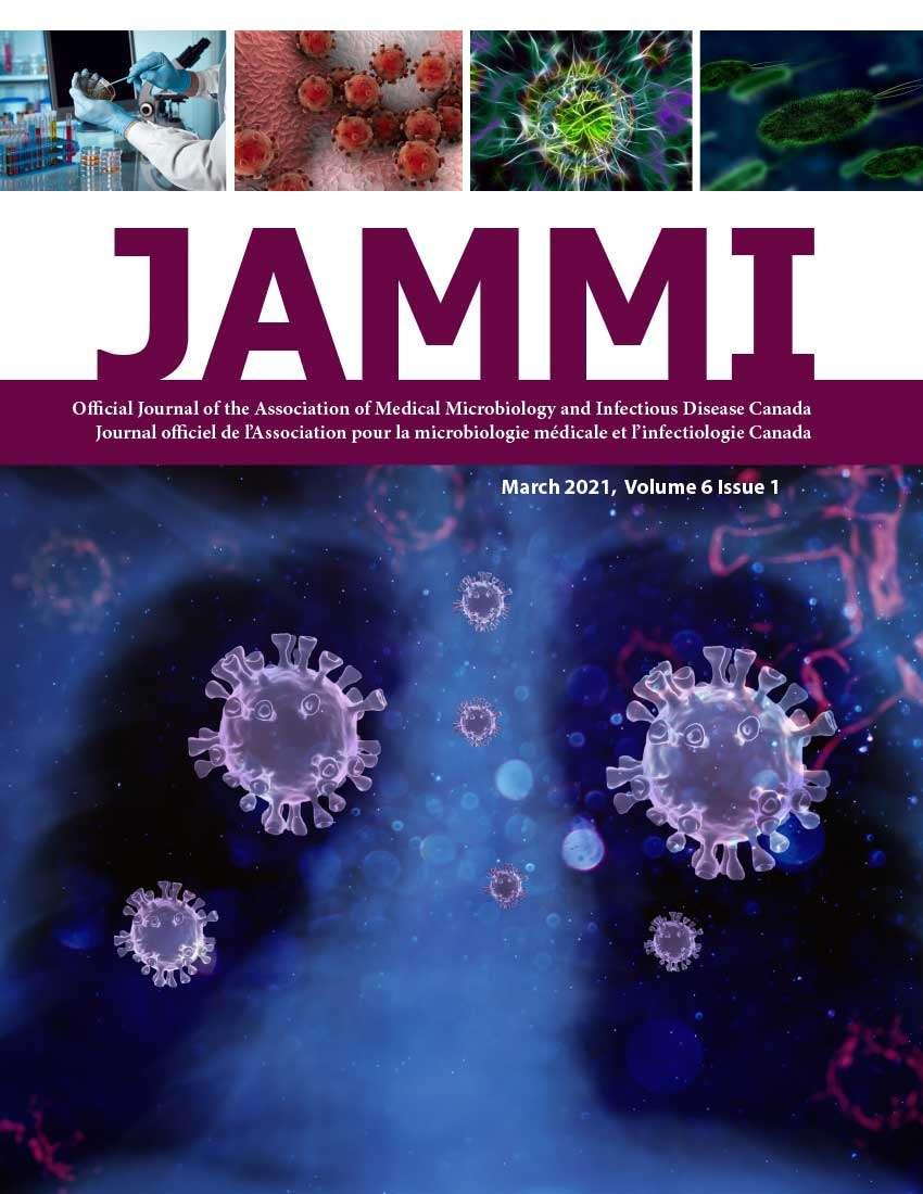 JAMMI – Vol 6.1